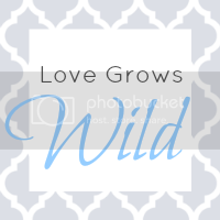 Love Grows Wild