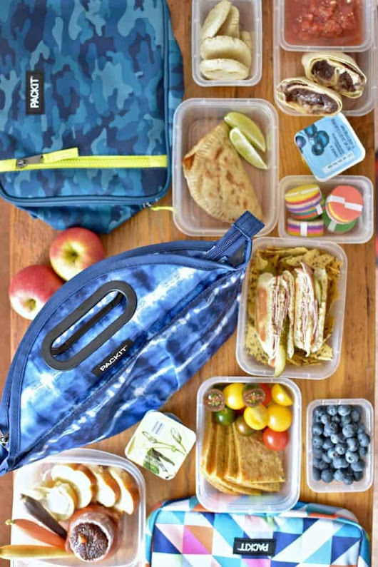 6 Latin Lunch Box Ideas for Back To School | ¡HOLA! JALAPEÑO