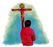 Jézus azért halt meg, hogy üdvözítsen bennünket a bűneinkből. Akik nem fogadják el Tőle az üdvösség ajándékát, a halál lesz az osztályrészük.