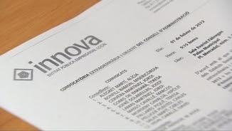 El cas Innova acumula nou causes separades i més de 50 imputats