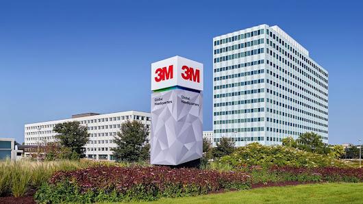 3M's new products to include sustainability value