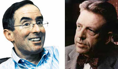 Michael Kinsley faces off with Alfred Kinsey