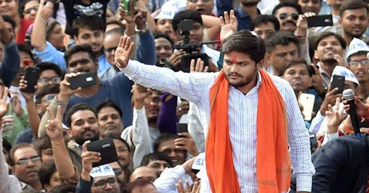 Hardik Patel looking for 'ghar-badli'? Plans to support BJP in 2019 Lok Sabha polls