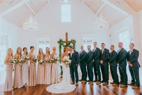 Blog   St. Augustine Event & Wedding Venues   The White Room