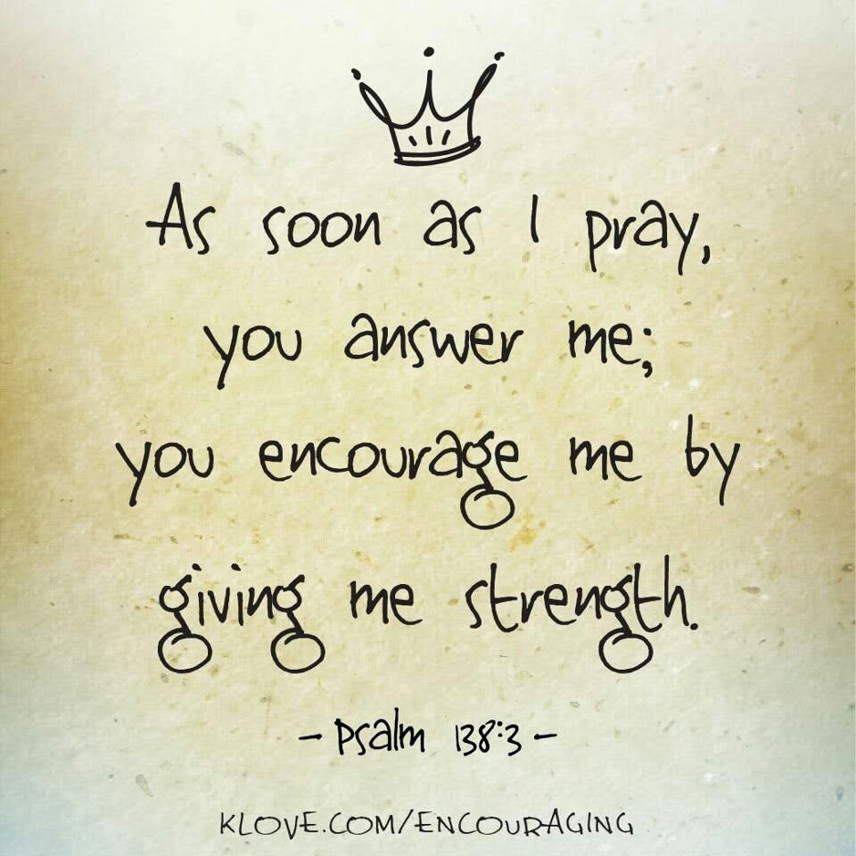Psalms Quotes About Strength. QuotesGram