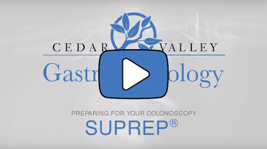 Colonoscopy Preparation | Cedar Valley Gastroenterology