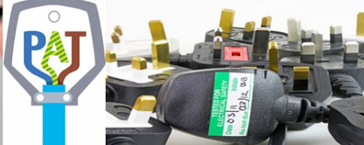 Legal Requirements - Whittaker Pat Testing