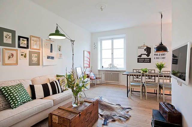D d i una pasi n vintage tr s studio blog de decoraci n interiorismo proyectos online - Blog de decoracion de interiores ...