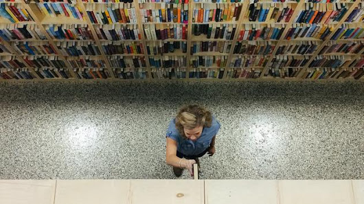 'Not Sitting Quietly Anymore': How Librarians Are Fighting Trump | Broadly