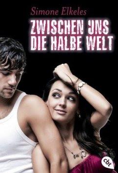 Zwischen uns die halbe Welt / Avi Trilogie Bd.2 - Elkeles, Simone