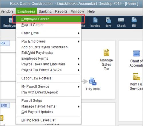 How To Add a New Employee in QuickBooks? by Abraham Stevenson