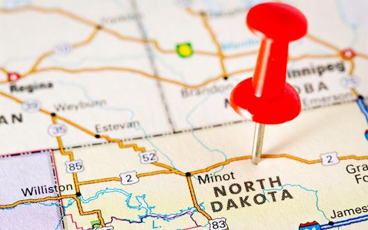 North Dakota Could Legalize Medical Marijuana this Fall