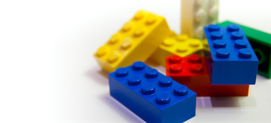 Why does stepping on Lego hurt so much?