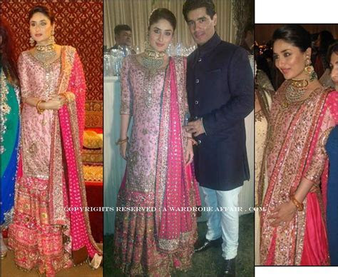 kareena kapoor wedding dress   Google Search   bridal