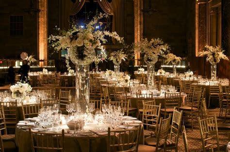 Victorian inspired wedding reception: Table setup
