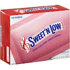 Sweet 'N Low Sweetener - 250 pack, 8.75 oz box