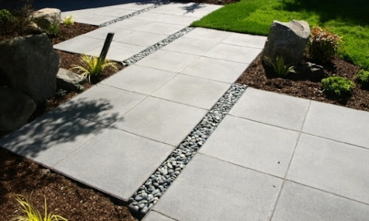 Portland Oregon Paver Installers | Patio Pavers | Ross NW Watergardens