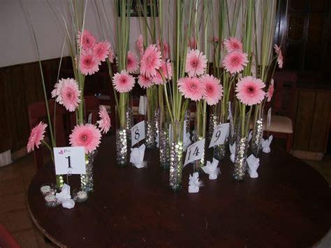 Centros de mesas para toda ocación : Flores, Telas y