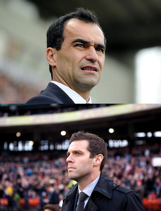 Martinez and Olsen: A tale of two managers