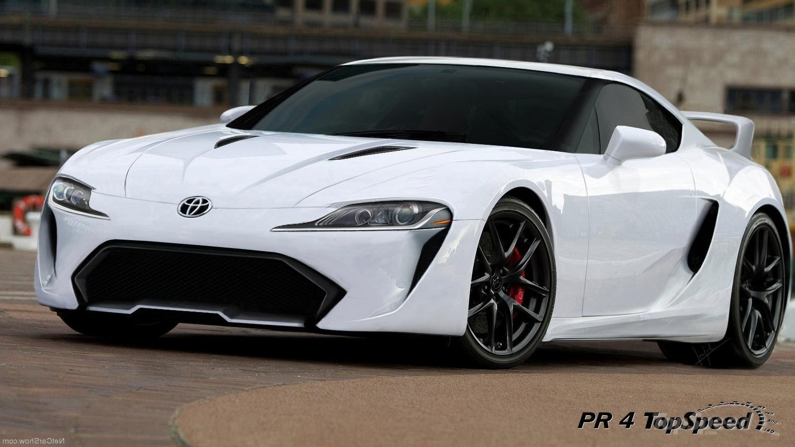 2019 Toyota Supra Picture 637646 | car review @ Top Speed