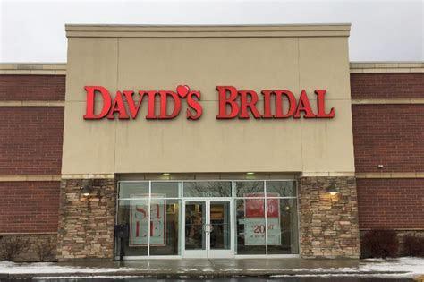 Wedding Dresses in Orem, UT   David's Bridal Store #290