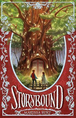 Storybound (Storybound #1)