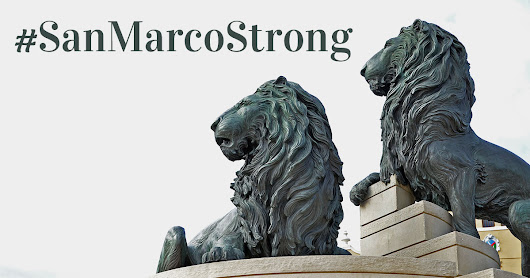 #SanMarcoStrong | The San Marco Preservation Society