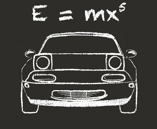 RealMazda | Our Favorite Miata T-Shirts | REALMazdaParts Blog
