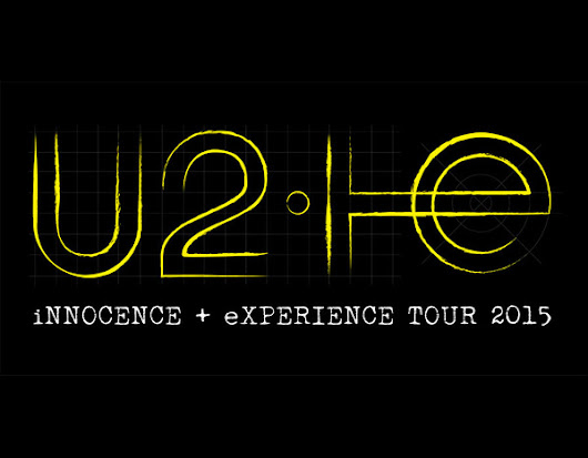 U2 > News > U2 iNNOCENCE + eXPERIENCE Tour 2015