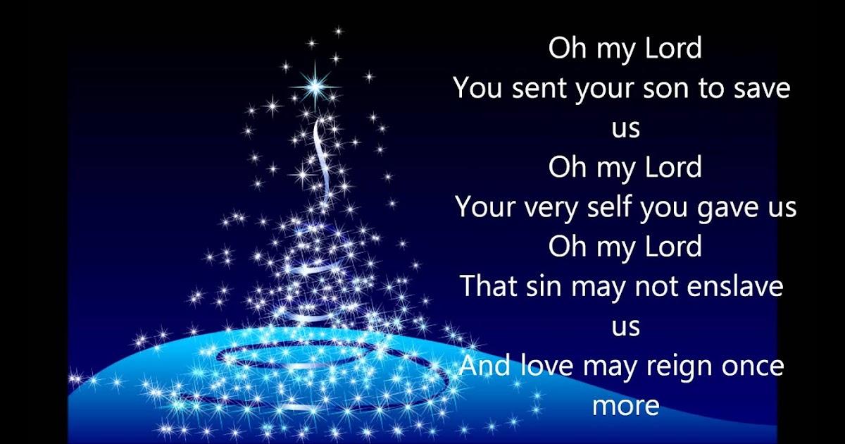 Mary's Boy Child Lyrics - Boney M.