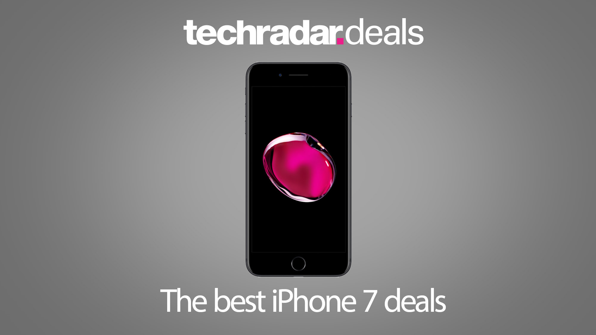 The best iPhone 7 deals in September 2019