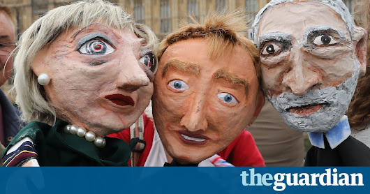 Election results live: Tories largest party in hung parliament says shock exit poll | Politics | The Guardian