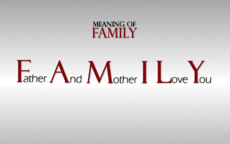 1000+ Family Status in Hindi & English For【 Happy Family