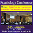 UPS Education organized a seminar last Sunday to motivate students to study Psychology and contribute in mental health sector | UPS Education