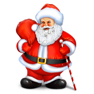 Image result for www.free santa claus clipart