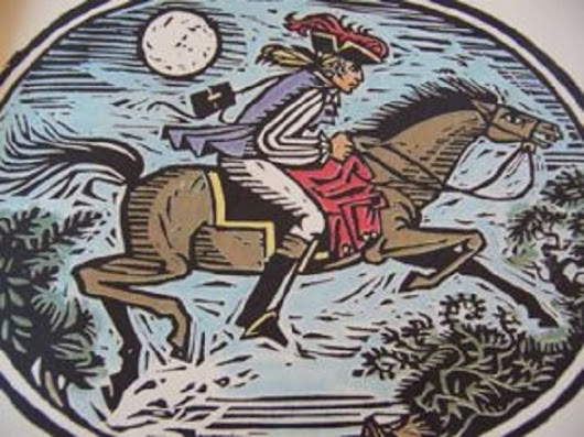 The Midnight Ride that Saved Jefferson and Henry | Abbeville Institute