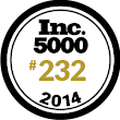 American Wireless: Number 232 on the 2014 Inc. 5000
