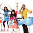 The Fresh Beat Band Live In Concert at Sleep Train Arena on Feb 04, 2014