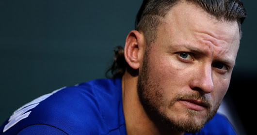 Is this really how it ends for Donaldson and the Blue Jays?