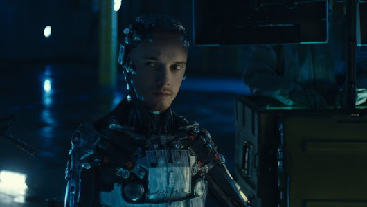 Sci-Fi Short Film 'Rise' Achieves Feature-Length Adaptation - SERIOUS WONDER