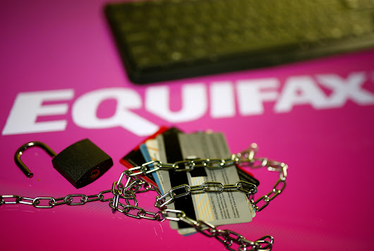 New York AG -- among others -- examining massive Equifax hack - CBS News