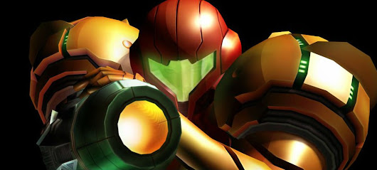 Samus in Metroid Prime: Federation Force could explain what happened after Prime 3
