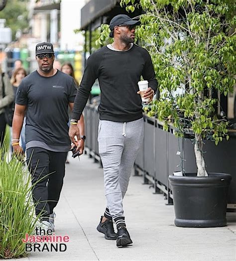 LeBron James Spotted In LA [Photos]   theJasmineBRAND