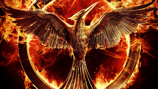 The Hunger Games: Mockingjay – Part 1 Official Teaser Trailer 'Our Leader the Mockingjay'
