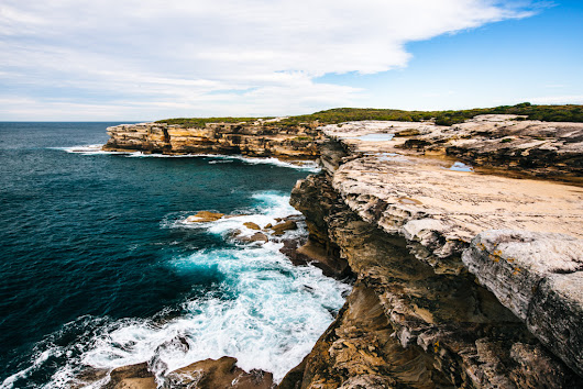 Sydney Coastal Walk: Kurnell to Cronulla + Botany Bay NP | FRUGAL FROLICKER