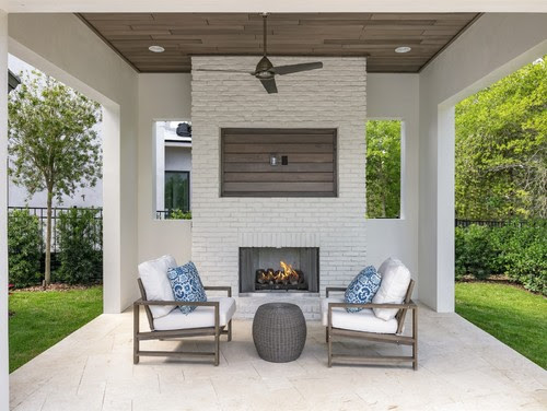 4 Spaces to Inspire Your Outdoor Living Dream