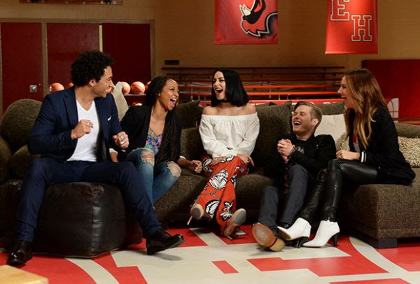 High School Musical Reunion