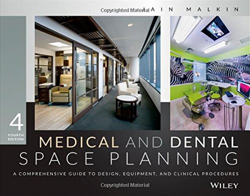 Infection Control and Other Topics in My New Book | Healthcare Design Blog