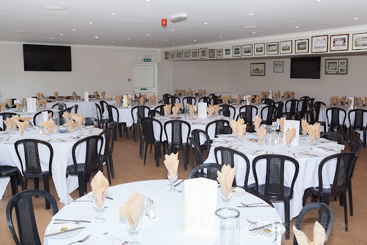 Mumbles CC - Clubhouse Extension Launch  -