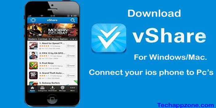 Download Vshare For Pclaptop On Windows 10818 7mac